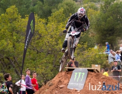 BTT2_Copa Europa La Vall d'Uixó 2012-Luzazul