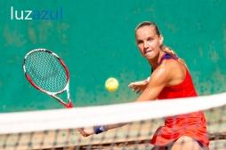 Tenis_Torneo WTA La Vall d'Uixó 2013_Luzazul