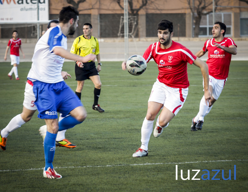 Futbol_UD Vall de Uxó_Club la Vall_luzazul fotografia comunicación (Raúl Rubio)
