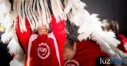 Exhibición de danzas de león chino. Festes Patronals Sant Vicent Ferrer. luzazul fotografía y comunicación. Raúl Rubio. La Vall d'Uixó, 2014
