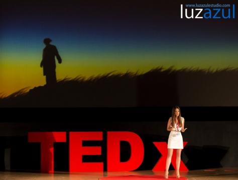 TEDxLa Vall_luzazul_estudio_Raul Rubio_La Vall d Uixo_2014_Alicia Gonzalez-2