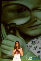 Charlas TEDxLa Vall organizadas por el IES Honori Garcia de La Vall d'Uixó. 2014. Fotos Raúl Rubio, luzazul estudio. Alicia González