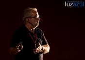 Charlas TEDxLa Vall organizadas por el IES Honori Garcia de La Vall d'Uixó. 2014. Fotos Raúl Rubio, luzazul estudio. Jordi Adell