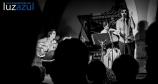 Concierto de Joe Petraski y los carniceros del tango en el cicle Primavera al Palau. La Vall d'Uixó. 2014. Fotos Raul Rubio / luzazul estudio
