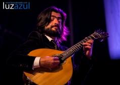 Concierto Carminho_Vouzela 2014_Raul Rubio_luzazul estudio-11. Luís Guerreiro