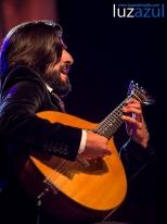 Concierto Carminho_Vouzela 2014_Raul Rubio_luzazul estudio-9. Luís Guerreiro