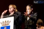 Concierto de Peluts Productions en el Edificio Cultural Leopoldo Peñarroja de la Vall d'Uixó. Foto: Raúl Rubio. www.luzazulestudio.com. Marzo de 2015