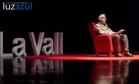 Fernando Delgado en las charlas TEDxLaVall2015, organizadas por el IES Honori Garcia en la Vall d'Uixó. Foto: Raúl Rubio (www.luzazulestudio.com)