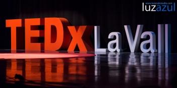 Charlas TEDxLaVall2015, organizadas por el IES Honori Garcia en la Vall d'Uixó. Foto: Raúl Rubio (www.luzazulestudio.com)