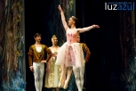 El Ballet de Moscú representa 'El lago de los cisnes' en el Auditori de la Vall. Foto: Raúl Rubio (www.luzazulestudio.com). Mayo 2015