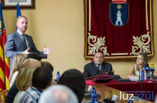 Investidura_Alcaldia_La Vall d'Uixo_Tania Baños_2015_Foto_Raúl Rubio (www.luzazulestudio.com)-30