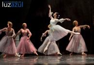 El Cascanueces. Ballet Estatal de Georgia.
